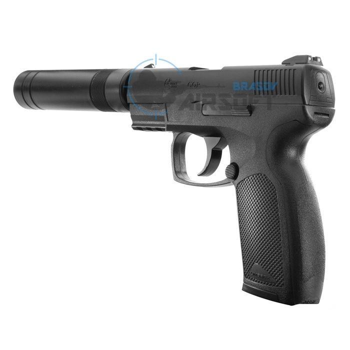 Pistol Airsoft Replica Umarex Combat Zone COP CO2