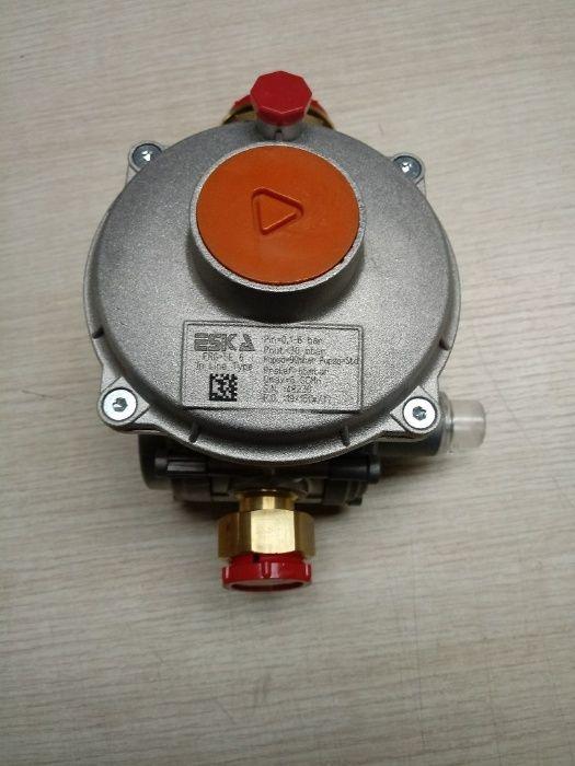 Регуляторы давления газа SE-6, 10, Оптовикам скидка