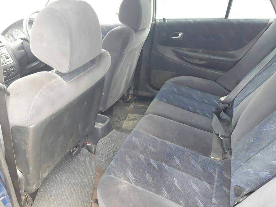 Mazda familia limpo manual bom preço para hoje Cidade de Matola - imagem 5