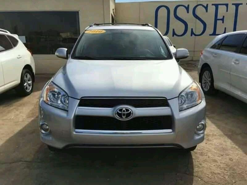 Toyota Rav4 0km Ingombota - imagem 1