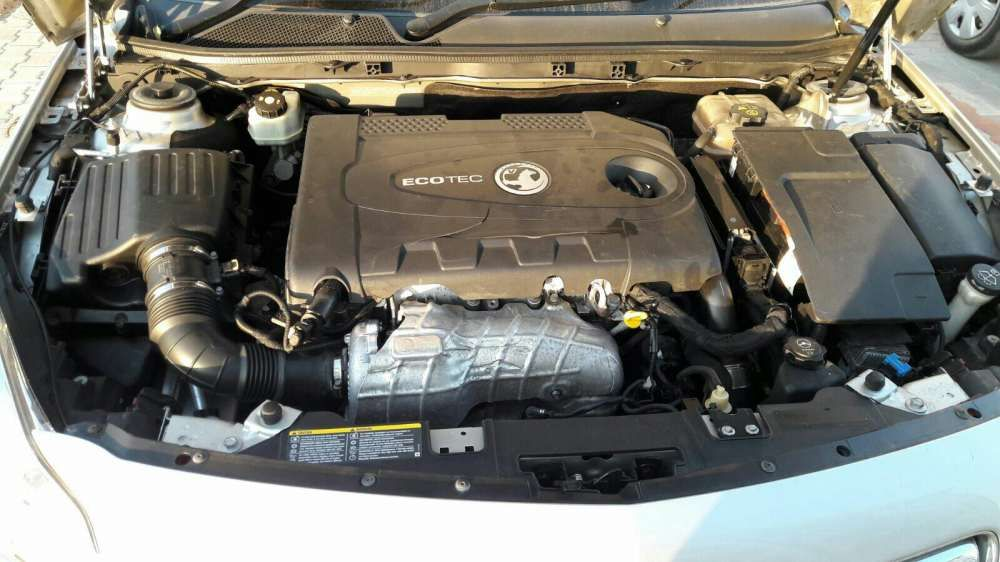 Vând motor Opel insignia 160 cp