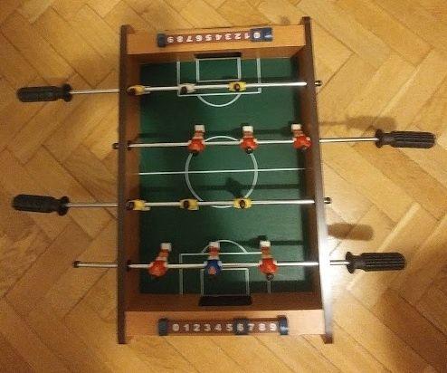 Masa fotbal / foosball 50 cm