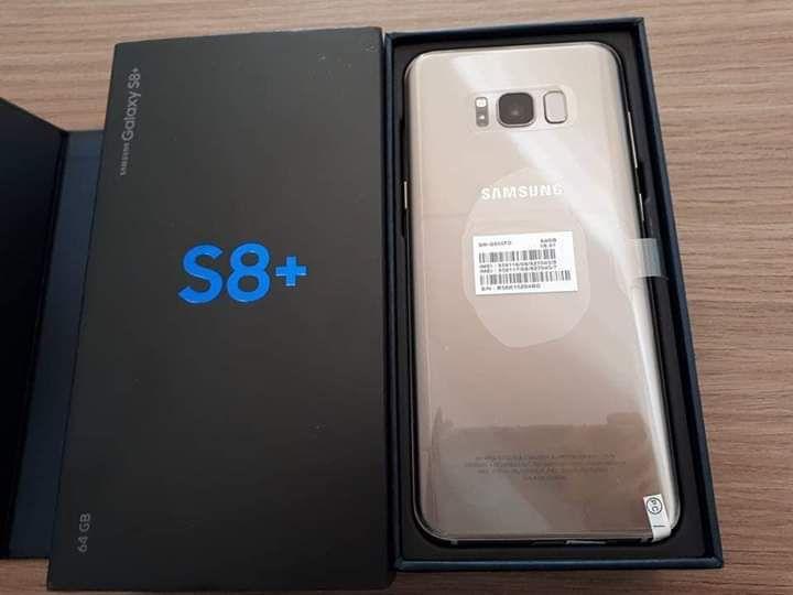 Samsung S8PLUS selados promoção