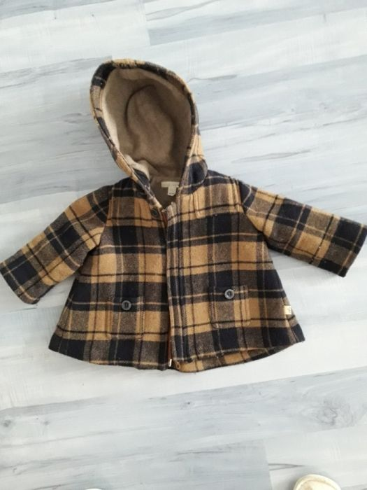 Palton, geaca, cardigan fetita 12 luni