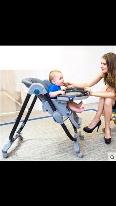 Детский стульчик для кормления Teknum (original) низкий ценами