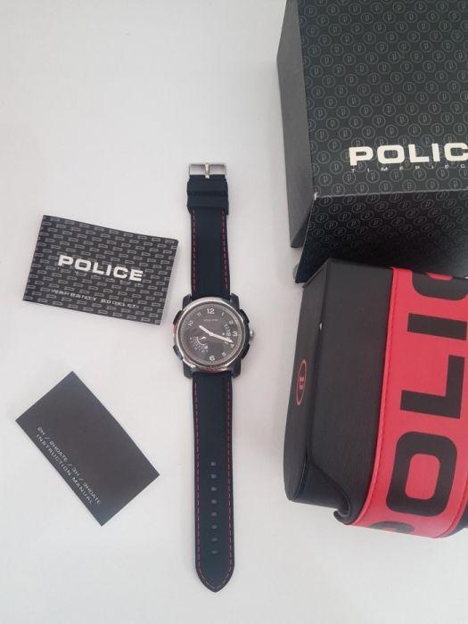 Police часовник