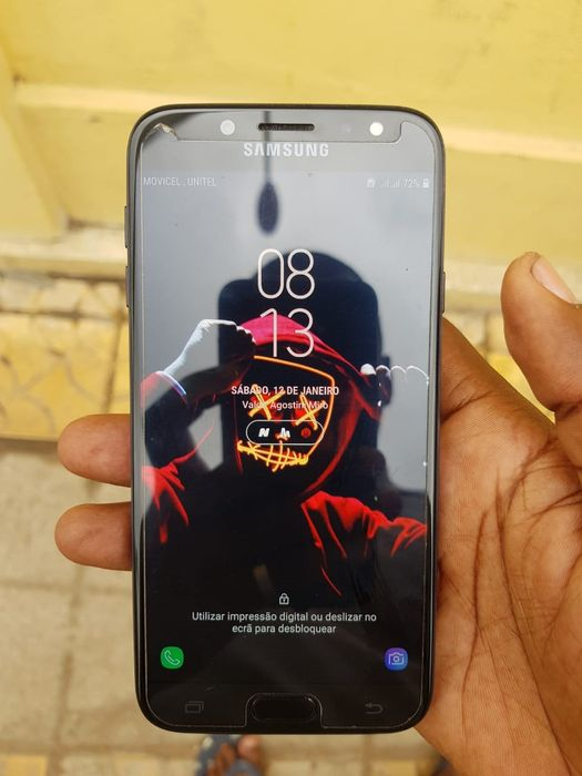 Galaxy J7 Pro 2017 64gb Duos original