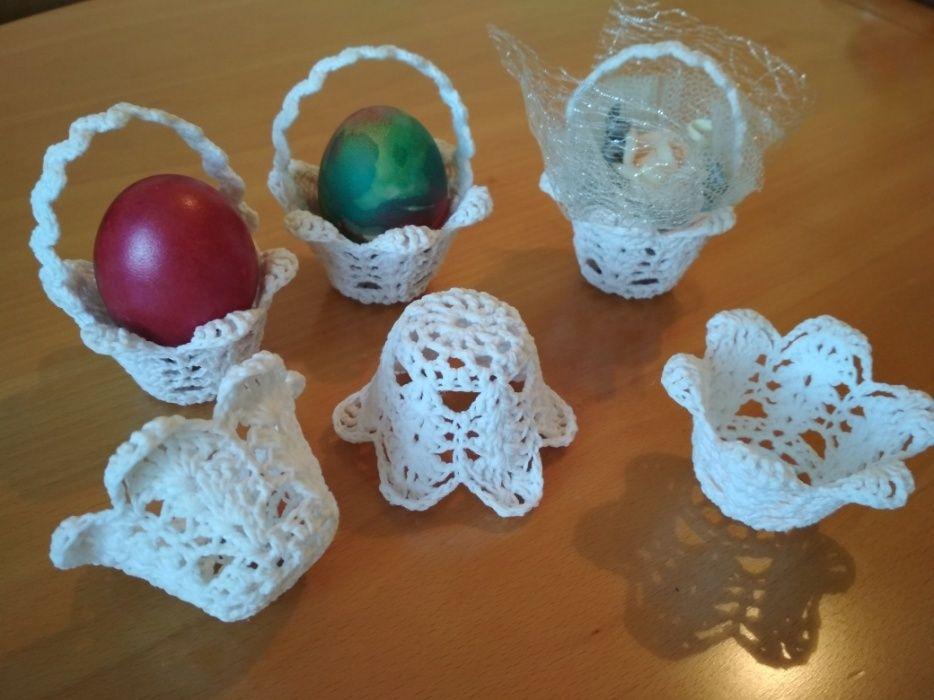 Плетени кошнички
