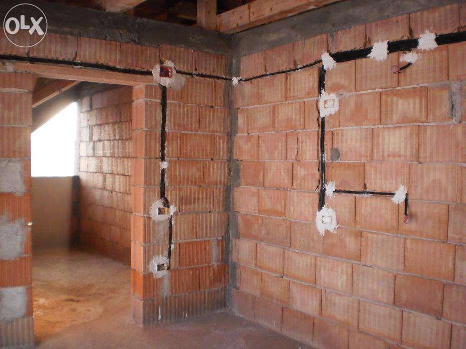 execut instalatii electrice sanitare incalzire