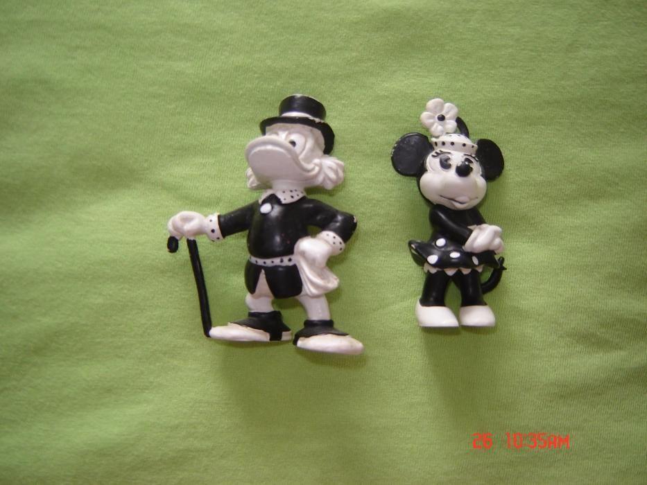 Figurine Disney Originale anii 80