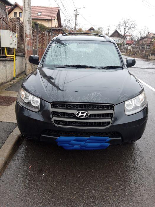 Dezmembrari Motor Hyundai Santa fe 2.2