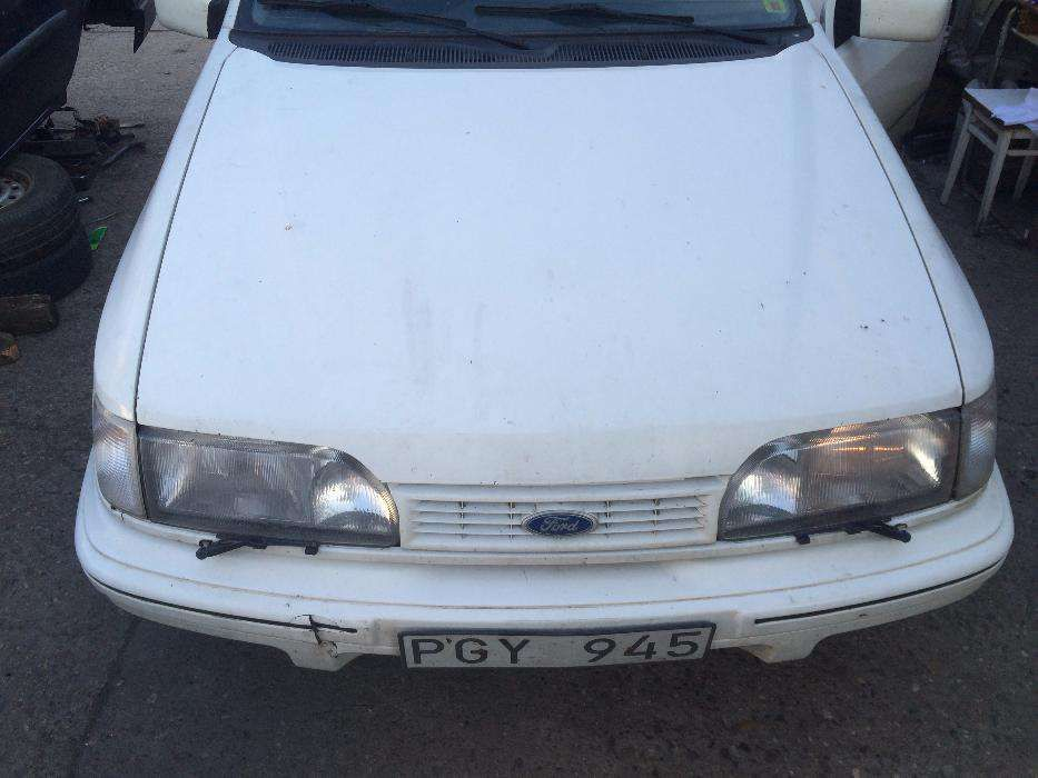 dezmembrez ford sierra 2.0 dohc an 1988 1992 break berlina hatchback
