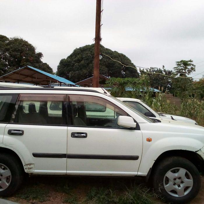 Nissan Xtrail 2.0
