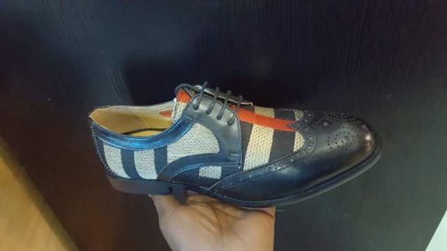 sapatos Ingombota - imagem 2