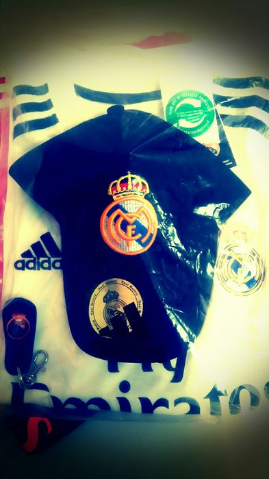 Combo Real Madrid