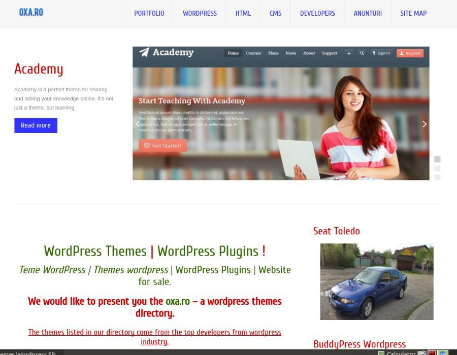 Afacere online