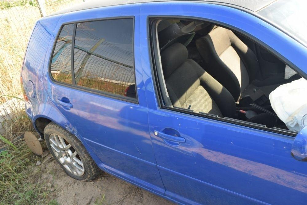Dezmembrez VW Golf 4 An 2001