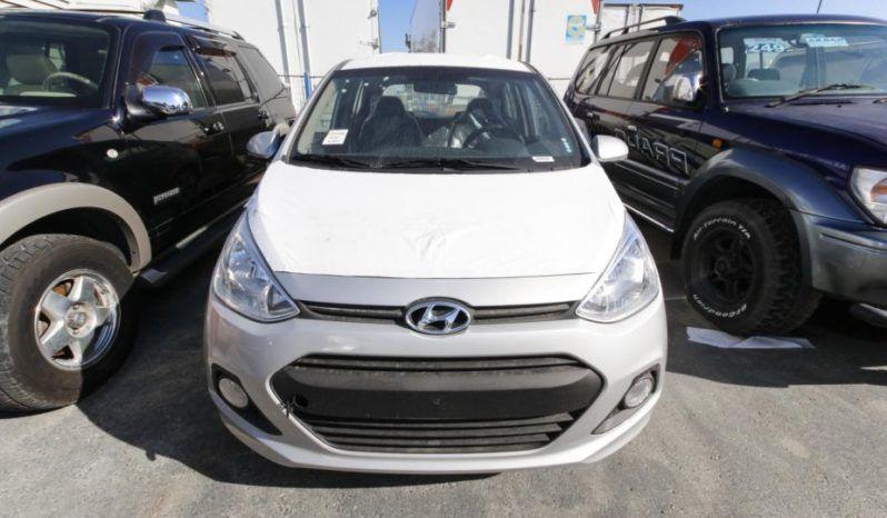 Hyundai Grand i10 Zero Quilometros