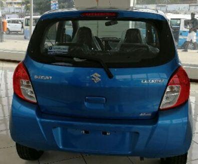 Suzuki Celeiro Viana - imagem 2