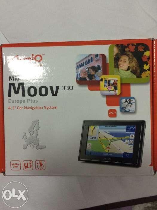GPS Mio Moov 330