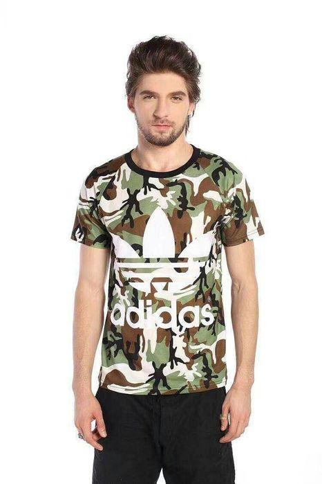 Camisetes adidas 4