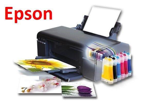 Специалист по EPSON (принтеры, МФУ). А так же HP/Canon/Samsung/Xerox
