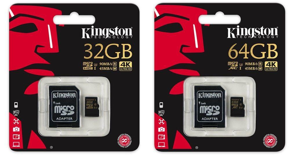 Kingston/Transcend/San Disk Micro SD 32gb Оригинальные 1год гарантии!!
