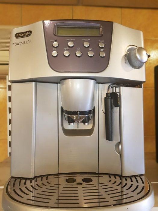 Espressor , Expresor Delonghi Magnifica Digital
