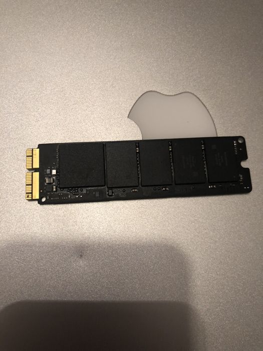 Sandisc ssd macbook air 128gb