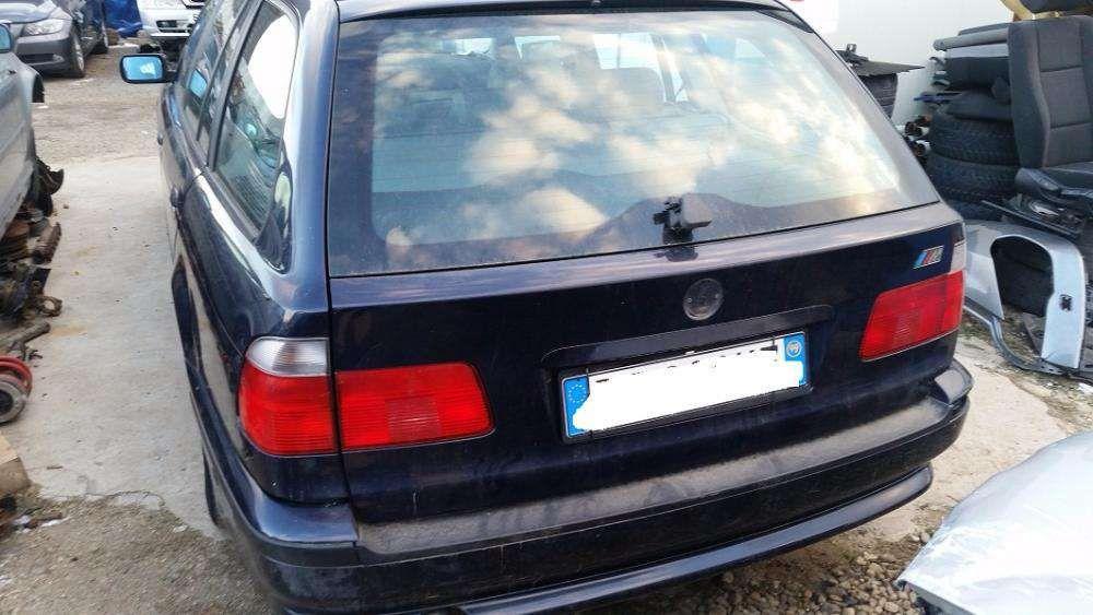 Bara spate bmw e39,berlina,touring,PARC DEZMEMBRARI BMW E39,E46,E90,X5
