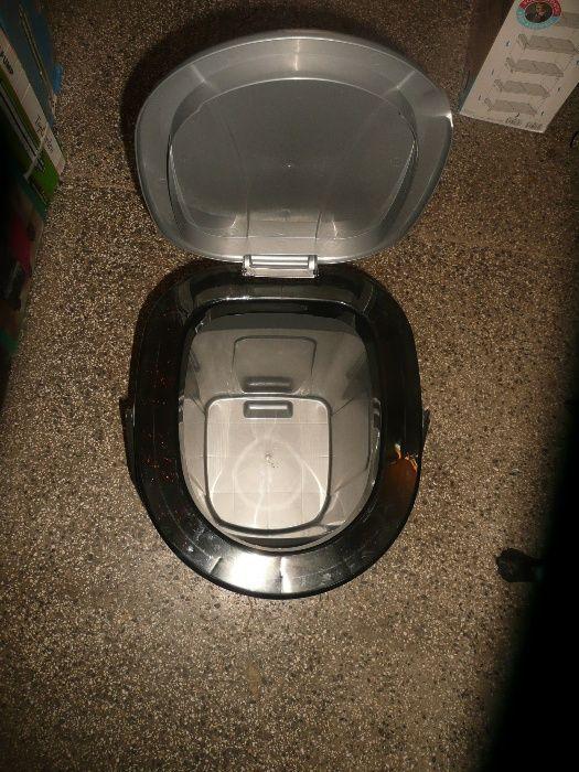 преносима тоалетна - кофа