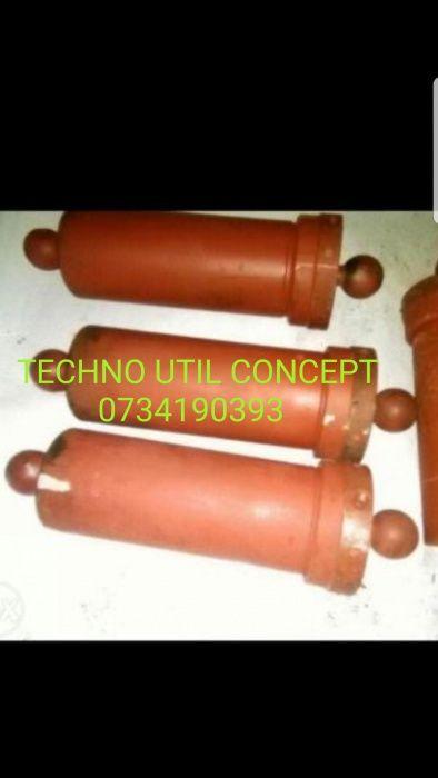Cilindru hidraulic remorca 7 -9 tone