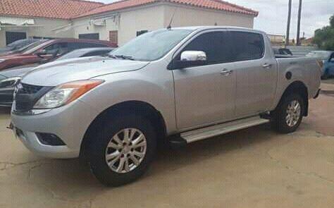 Mazda novo modelo Ingombota - imagem 5