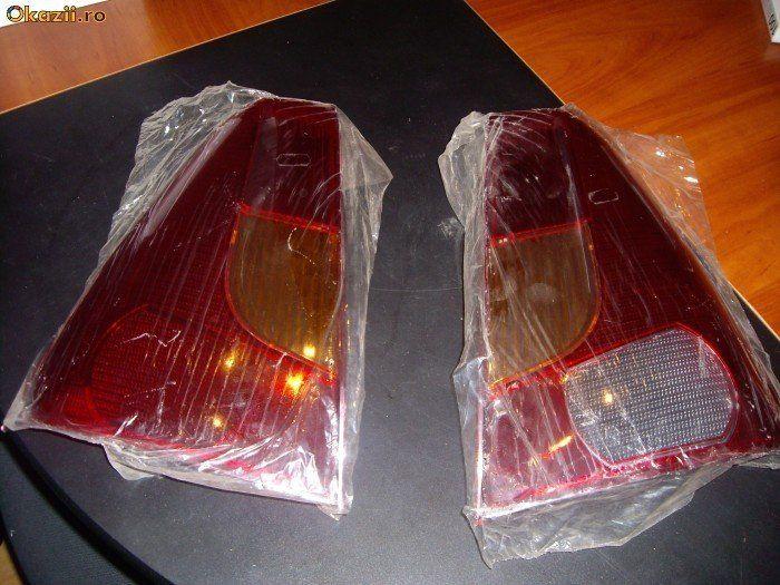 Stop dreapta lumina galbena Dacia Logan 2004 - 2008