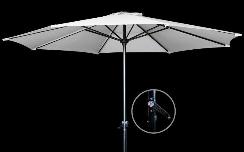 градински чадър 2.7 м.