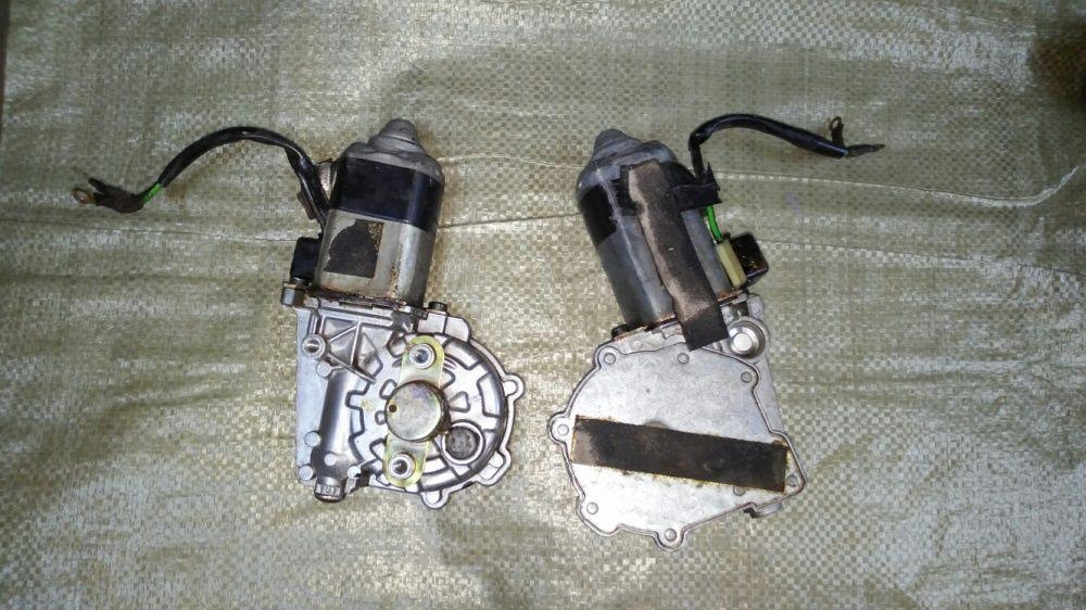 Моторчик на стеклоподъёмник w124 Мерседес
