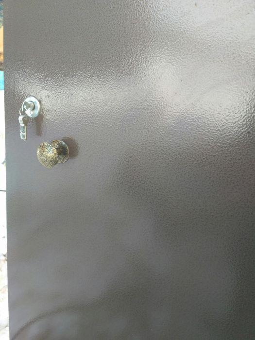 Железные,металлические двери! Замер. Доставка и Установка бесплатно!