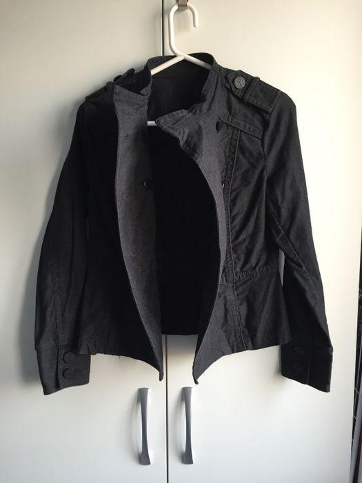 ZARA тъмносиво яке-сако и панталон, размер М гр. Бургас - image 3