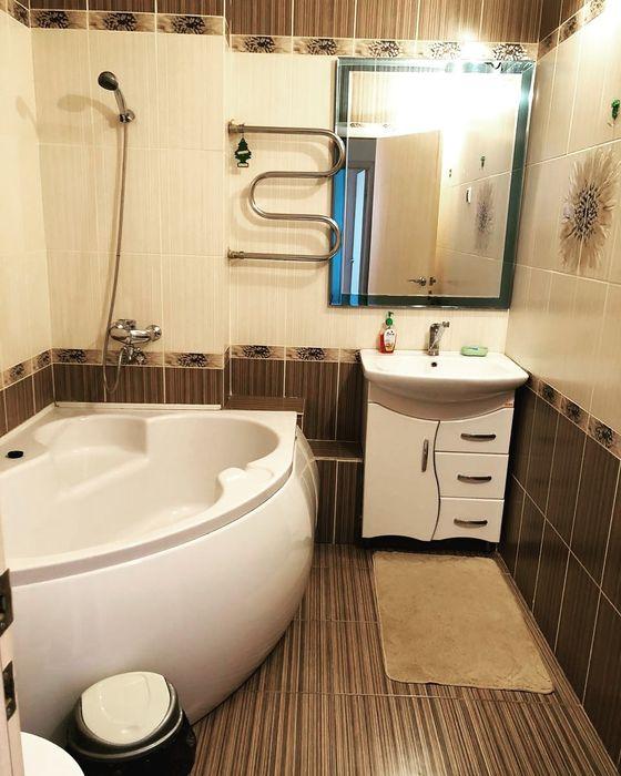 2-комнатная в Самом Центре. Wi-Fi Павлодар - изображение 1