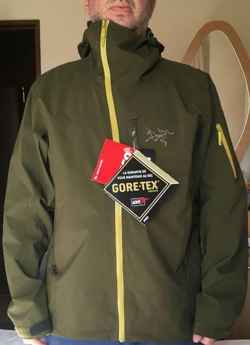 Geaca Ski noua barbati Arc'teryx Sidewinder jacket - L
