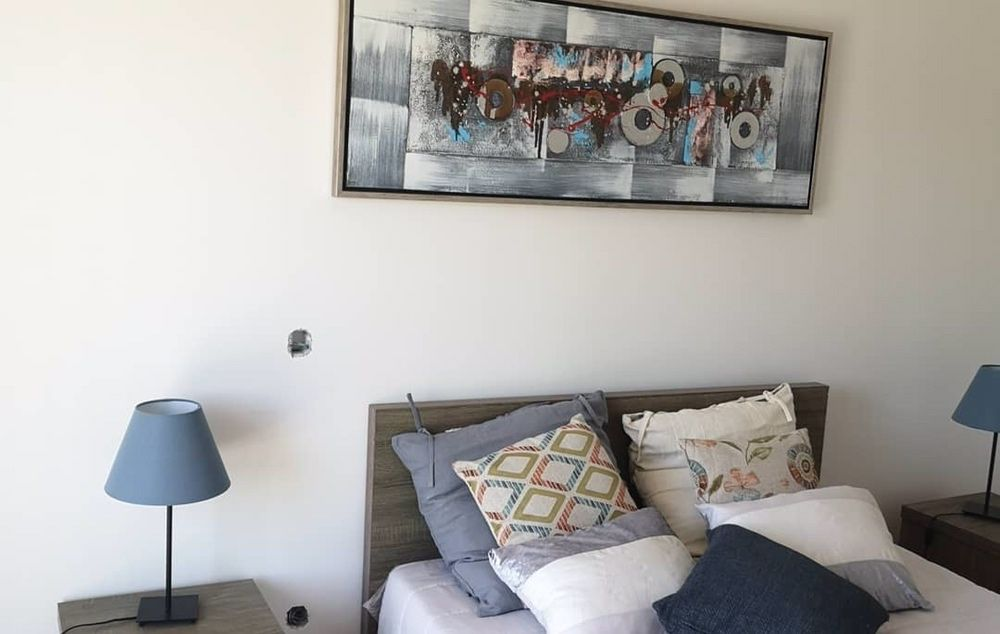 Arrenda-se Apartamento T3 no Prédio Novo Deco Residence