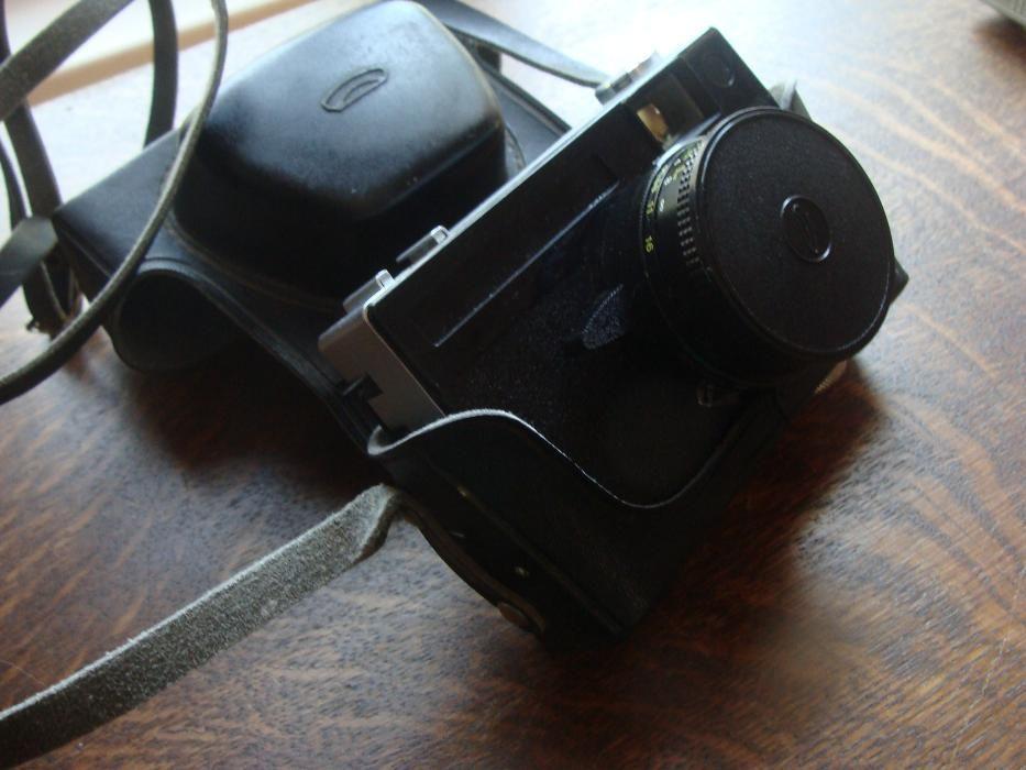 Руски фотоапарат лентов