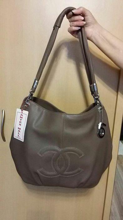 Продам сумку кожанную из Турции