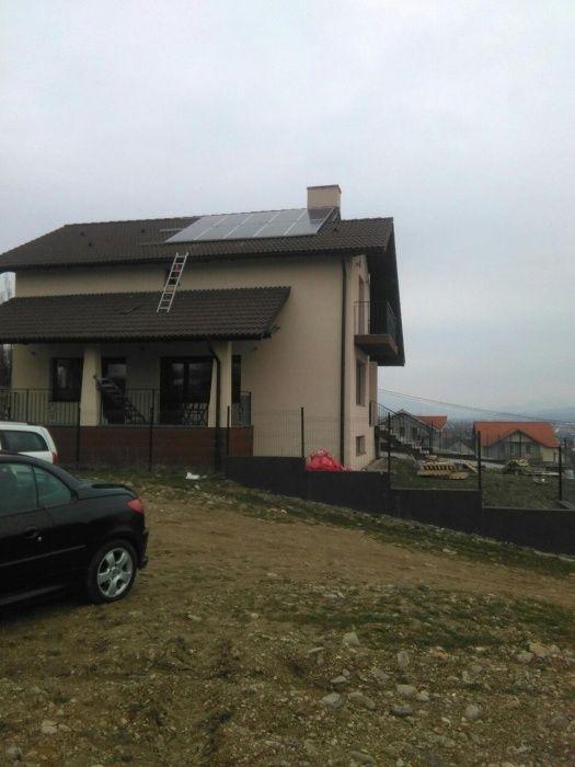 Kit fotovoltaic 1-3kw
