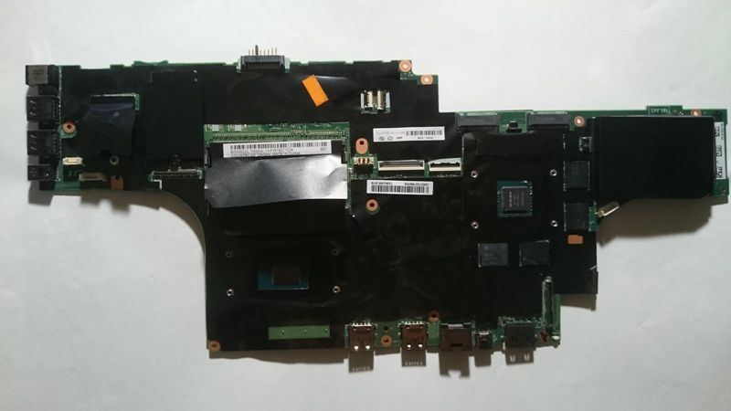 Motherboard Placa de baza Lenovo ThinkPad P50-i7 6820 WIN, noua