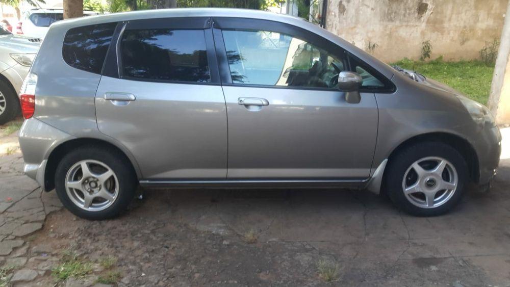 Vendo Honda Fit impecavel