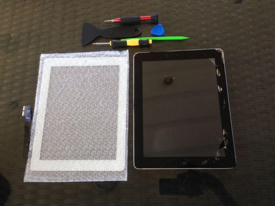 Digital para iPad grande e iPad mini