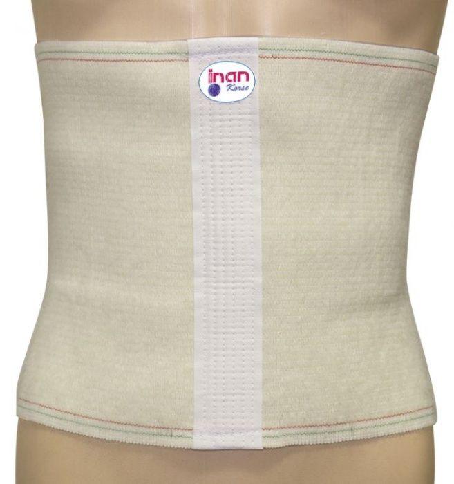 Вълнен колан - пояс спира болката в кръста