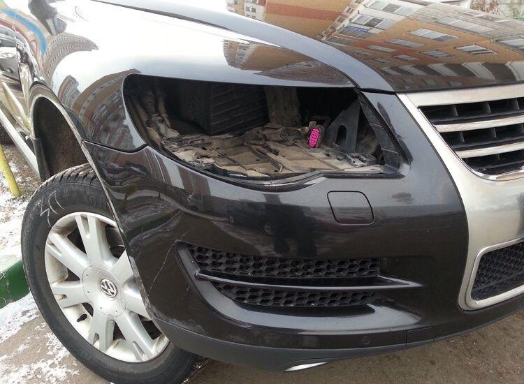 Защита от кражи фар Volkswagen Touareg, Porshe Cayenne