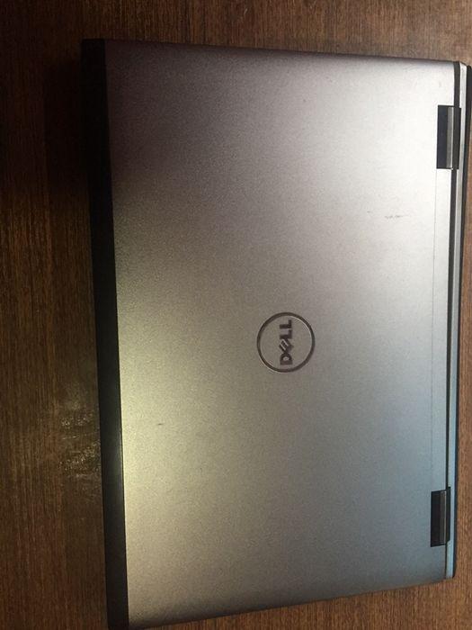 Laptop Dell core i5 17 polegadas